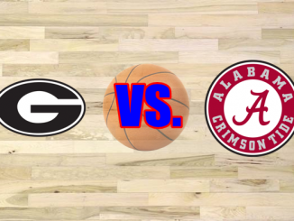 Alabama-Georgia basketball game preview