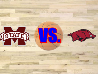 Arkansas-Mississippi State basketball game preview
