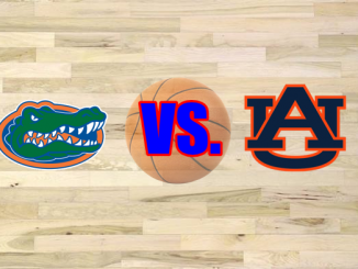 Auburn-Florida basketball game preview