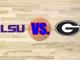 Georgia-LSU basketball game preview