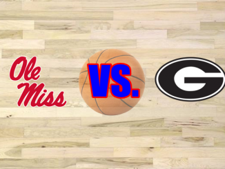 Ole Miss-Georgia basketball game preview