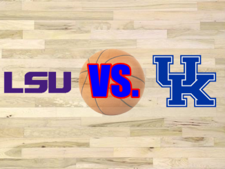 Kentucky-LSU