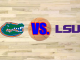LSU-Florida basketball game preview