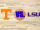 LSU-Tennessee