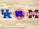 Mississippi State-Kentucky