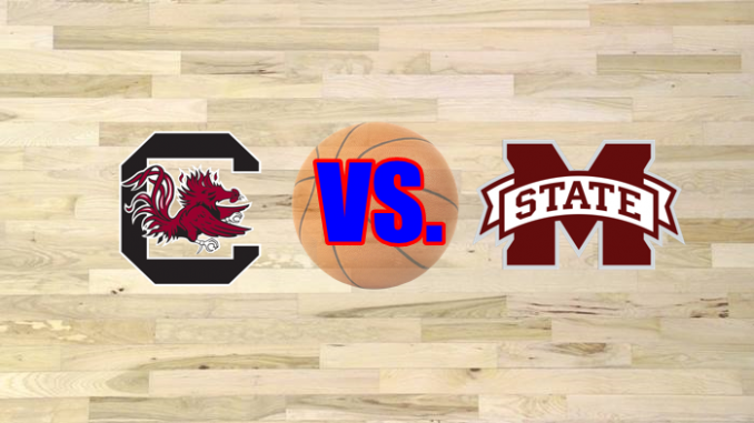 Mississippi State-South Carolina