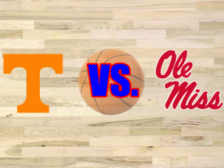 Ole Miss-Tennessee