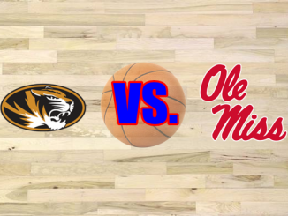 Ole Miss-Missouri