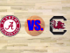 South-Carolina-Alabama basketball game preview
