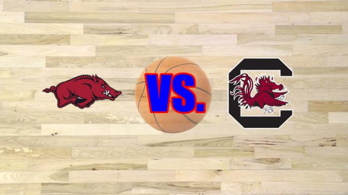 South Carolina-Arkansas basketball game preview