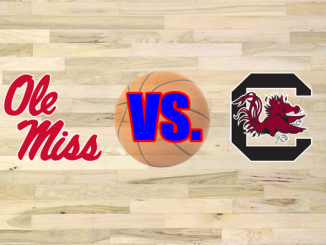 South Carolina-Ole Miss basketball game preivew