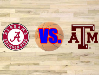 Texas A&M-Alabama basketball preview