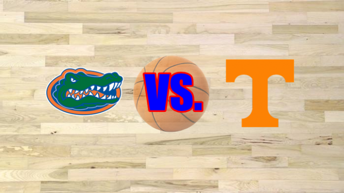 Tennessee-Florida