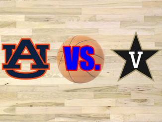 Vanderbilt-Auburn basketball game preview