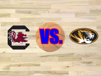 Missouri-South Carolina basketball game preview