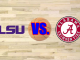 Alabama-LSU basketball game preview