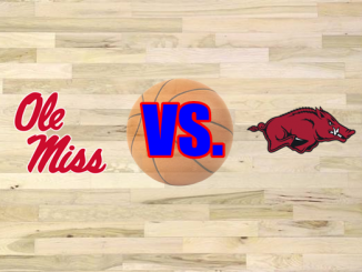 Arkansas-Ole Miss