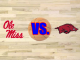Arkansas-Ole Miss basketball game preview