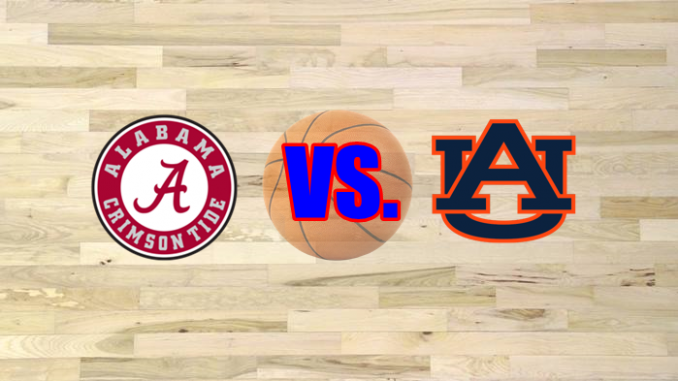Auburn-Alabama basketball preview