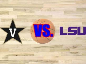 LSU-Vanderbilt basketball game preview