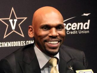 Jerry Stackouse by Don Yates