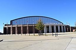 The Pavilion at Ole Miss
