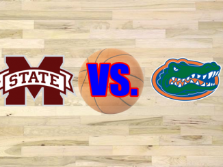 Florida and Mississippi State logos