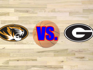Missouri-Georgia basketball game preview
