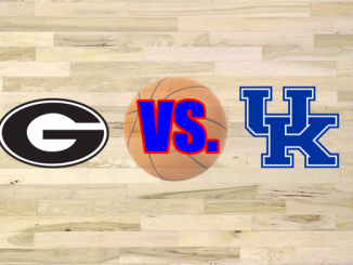 Georgia-Kentucky basketball game preview