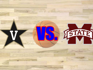 Vanderbilt at Mississippi State basketball game preview