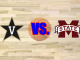 Vanderbilt and Mississippi State logos