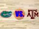Florida and Texas A&M logos