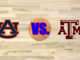 Auburn-Texas A&M basketball preview