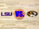 LSU-Missouri game preview