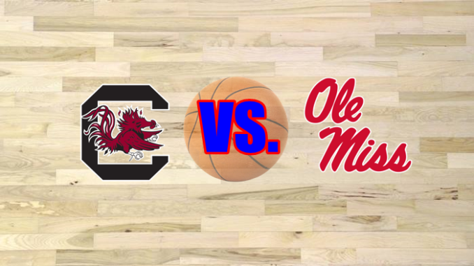South Carolina-Ole Miss game preview