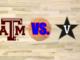 Texas A&M-Vanderbilt basketball game preview