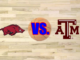 Arkansas-Texas A&M basketball preview