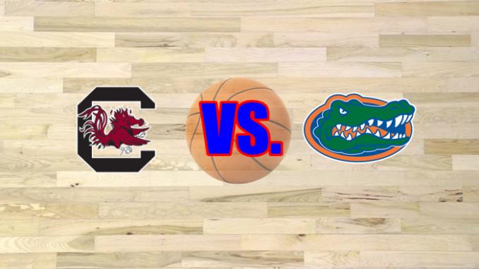 South Carolina-Florida basketball preview
