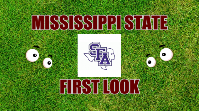 Mississippi State-First-look-Stephen F Austin