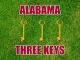Three-keys-Alabama