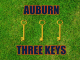 Three-keys-Auburn