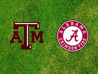 Alabama-Texas A&M