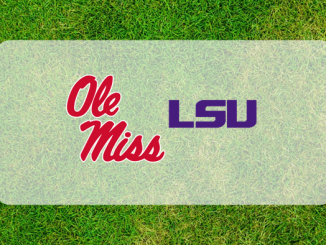 Ole Miss vs LSU