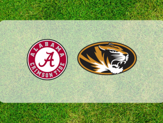 Alabama vs Missouri