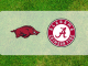 Arkansas vs Alabama