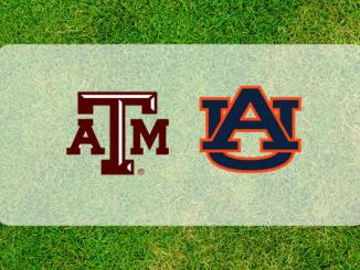 Auburn-Texas A&M