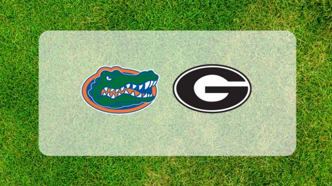 Georgia-Florida