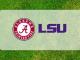 LSU-Alabama