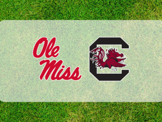 Ole Miss-South Carolina