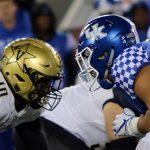 Vanderbilt-Kentucky Football